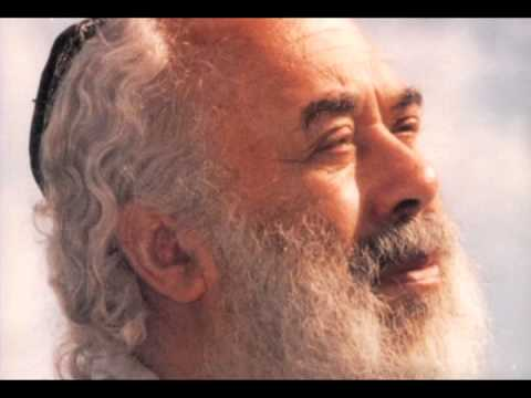 Ana Bekoach - Modzitz - Rabbi shlomo Carlebach -  אנא בכח - מודזי'ץ - רבי שלמה קרליבך