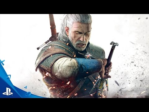 The Witcher 3: Wild Hunt – Complete Edition - Launch Trailer | PS4