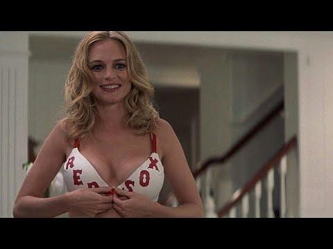 Hot Heather Graham In Anger Management Movie