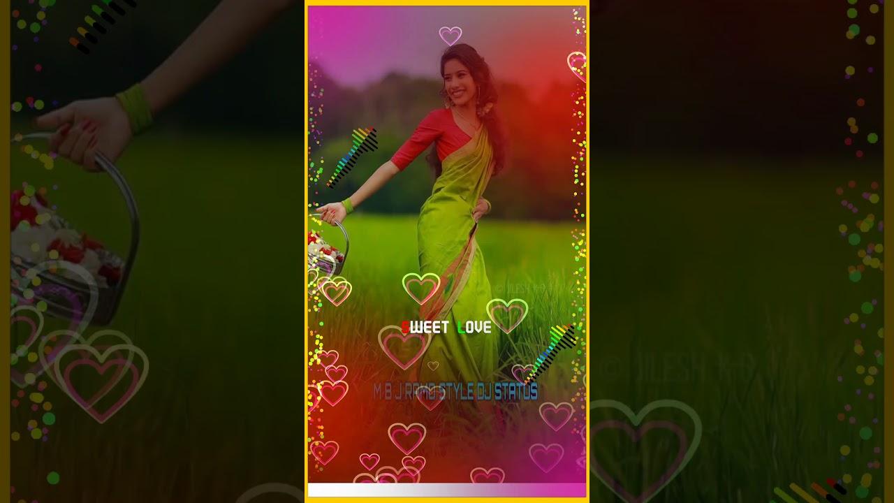 First Time Love Hamar Internet Le  Jhumar WhatsApp Status Video 2020\\ M B J RAMO STYLE DJ STATUS \\