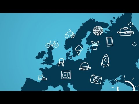 European Social Innovation Competition 2017: Equality Rebooted