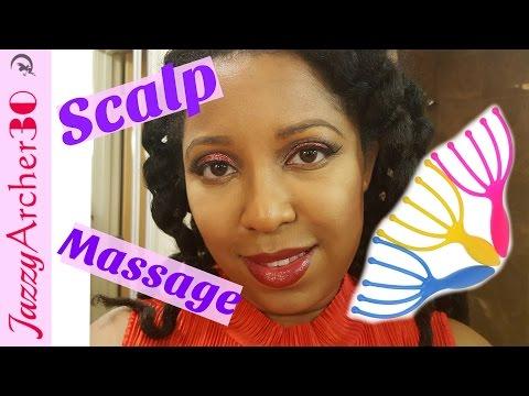 Conair Scalp Massager Review