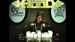 Ace Hood - Stressin