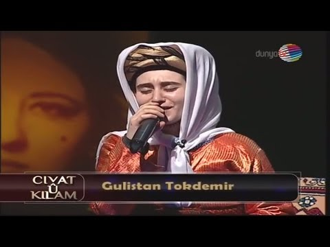 HAŞİM & GÜLİSTAN TOKDEMİR - HEVAL - HD - KALİTE