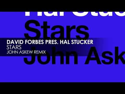 David Forbes pres. Hal Stucker - Stars (John Askew Remix) [Pure Trance NEON]