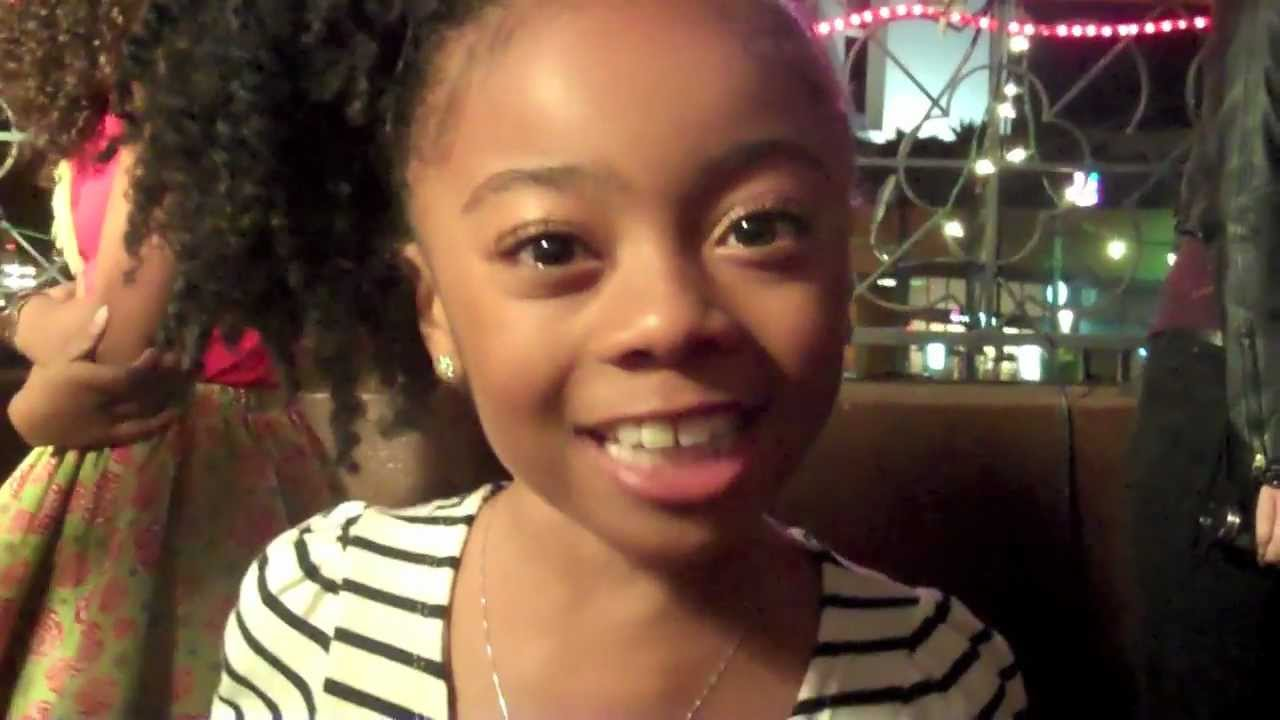 the secret bedroom skai jackson shares quot quot secrets at magazine s 13519