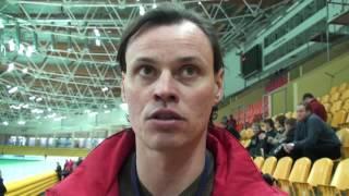 Конькобежный спорт возвращается в СССР