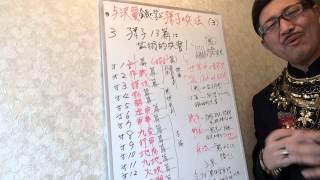 与沢翼会長に学ぶ・孫子の兵法(3) 「孫子の兵法」は13篇!・・・「...