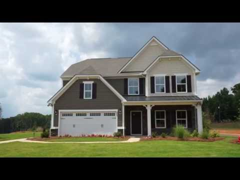 Ryan Homes - Genoa Model