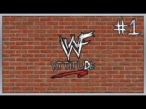 TEW 2016: WWF Attitude #1 - Middle of the...