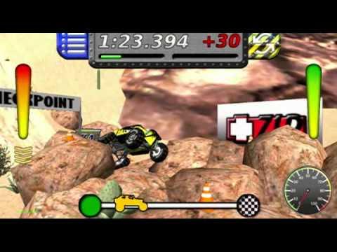 Rock Racing by Gigabitgames.com