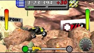 Rock Racing Beta