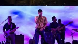 นนท์ ธนนท์ - มีผลต่อหัวใจ/ช้ำคือเรา - Thailand Food Tourism Mart@ เมกาบางนา 15-9-18