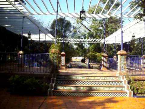 Barrio palermo el rosedal patio andaluz buenos aires - Fotos patio andaluz ...