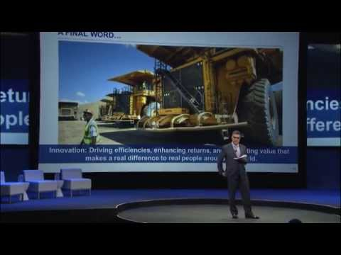 On the Cusp: Game-changing Innovation in Mining