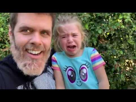 Should Children Be Vaccinated? PLUS An Unboxing AND A Surprise  Perez Hilton