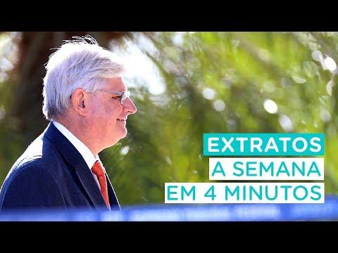 Extratos: a Justiça contra Temer, Lula, a JBS. E mais