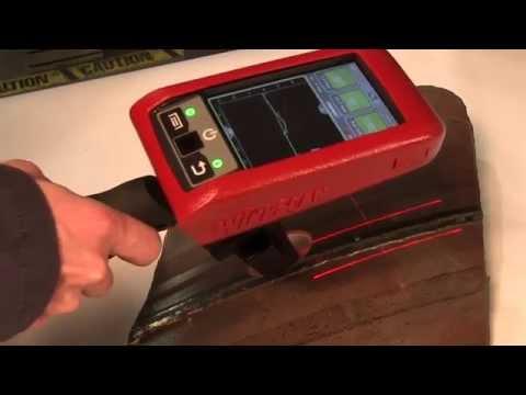 WiKi-SCAN™ Roller Encoder Option