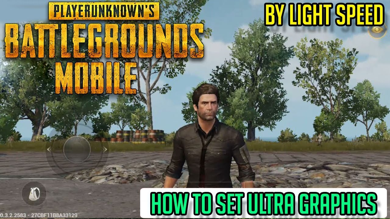 Pubg Mobile Ultra Hd Yapma Ios: HOW TO SET ULTRA GRAPHICS