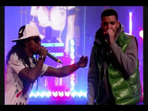 Drake Feat Kanye West, Lil Wayne & Eminem  ForeverMasteredHQFinal