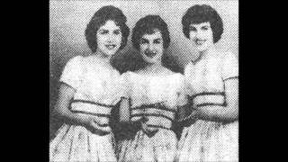 The Carmelettes -Aching For You   1960 Alpine 61