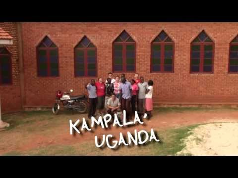 The Real World - Kampala, Uganda