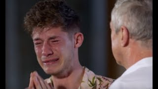 Will Sam Black Takes One Of Louis's Top Three Positions | Judges House | The X Factor UK 2017