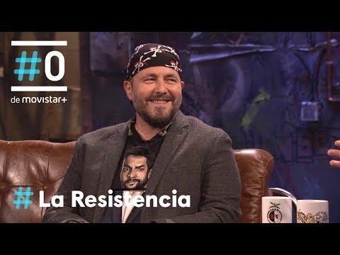 LA RESISTENCIA - PONTENCIAL/INTENSIDAD | #LaResistencia 11.04.2018