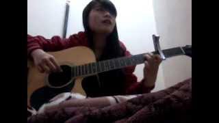 mơ một hạnh phúc guitar