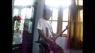 Pengabdian - Rhoma Guitar Cover