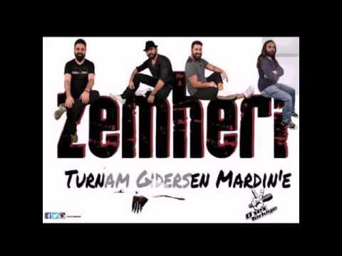 Grup ZEMHERİ -Turnam Gidersen Mardin'e  (Yeni Video klip)