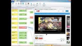 Автоматическое выполнение заданий ZennoPoster и SeoSprint