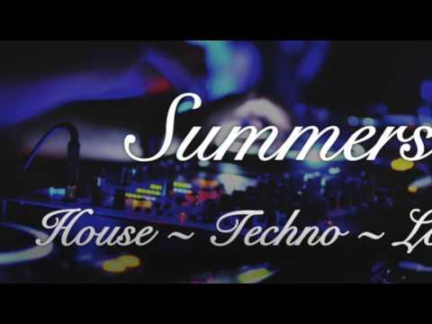 Summers 001 - Belligerent in bethlehem - emotive deep house mix