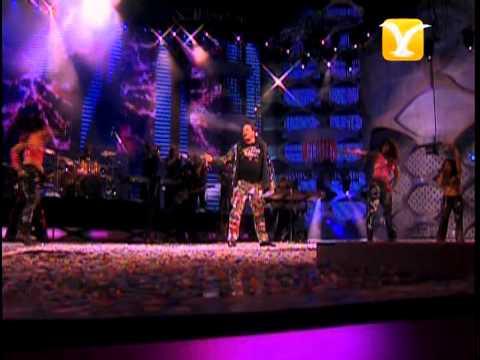KC & The Sunshine Band, Get Down Tonight, Festival de Viña 2009