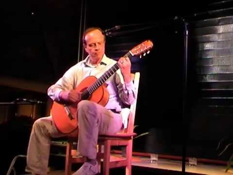 Hans-Friedrich Pfeiffer: Sailing To Martinique live-version