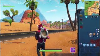 Week 4 Secret Battle Star In Fortnite Battle Royale