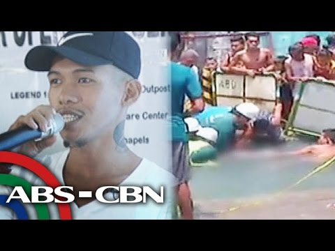 Mission Possible: From 'barumbado' to hero