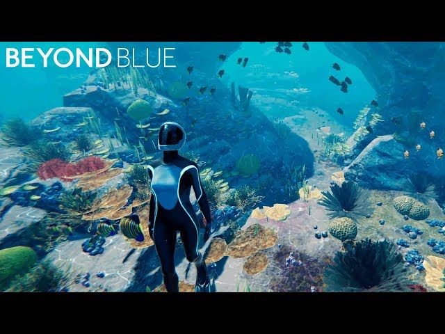 Beyond Blue (видео)