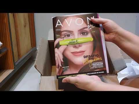 Avon Campanha 05/2019 Produtos Loja e Uso