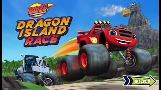 Dragon Island Race Pro - Free Android GAme