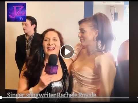 Rachele On JZTV Live ! Janet Zipper   IHeartRadio