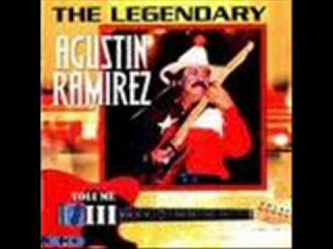 Augustine Ramirez   Que Me Entieren Cantando