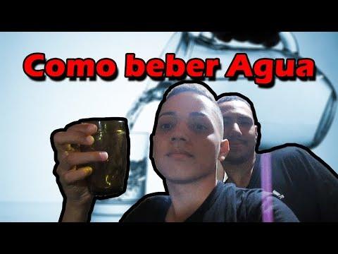 Beber água - Tutoriais Da Zoeira - Otavio Domingues