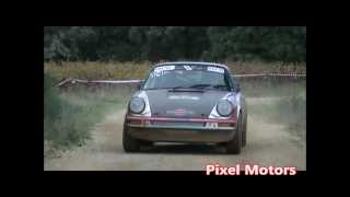 Rallye terre de Vaucluse VHC