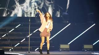 180421 태연(TaeYeon) -  I'm OK @Best of Best Concert in Taipei - Stafaband