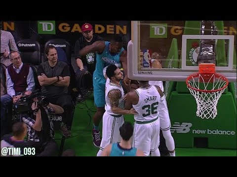 Marcus Smart doesn
