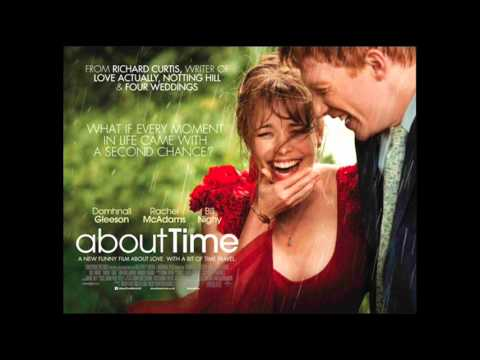 ABOUT TIME soundtrack Heaven