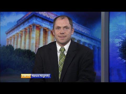 The Washington Examiner's Tim Carney talks with Lauren Ashburn - ENN 2017-11-01