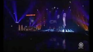 Tiziano Ferro without Kelly Rowland HQ Breathe Gentle TheDome 2009