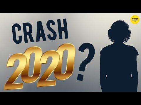 2020: Aktien-Crash wegen dieser Frau?